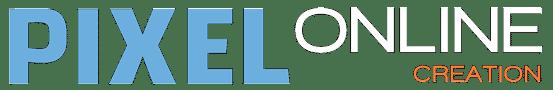Pixel Online Création