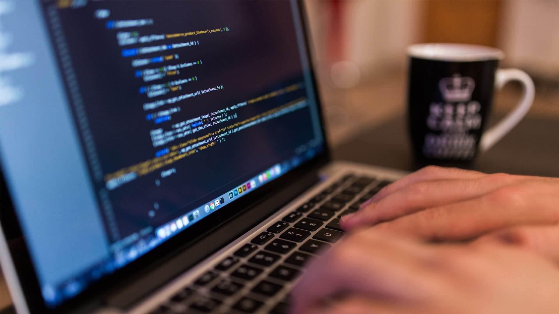 Création de sites Internet et solutions numériques